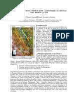 025 2010 Articulo XV CPG Caracteristicas Metalogenéticas Cordillera Occidental Region Ancash Villarreal