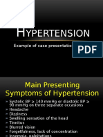 Example of Case Presentation