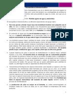 3. Desequilibrio Hidroelectrolítico I y II Dra Rita Perez