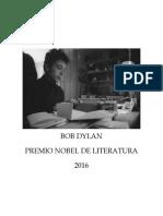 Bob Dylan Poemas