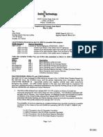 Ramsey Report 05/12/08