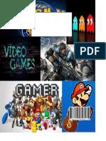 Revista de videojuegos.
