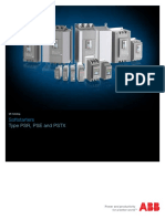 US Version - Catalog PSR, PSE and PSTX - 1SXU132224C0201_Final