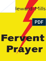 Fervent Prayer - Dag Heward-Mills