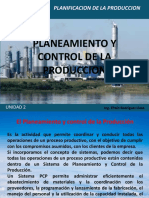 Planificacion de La Produccion Unidad 2 34207