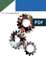 95Annual Report 2013 14