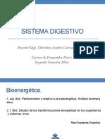 bioenergetica generalidades