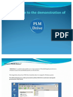 PLM Drive