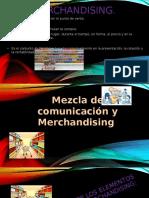 Comunicacion y Merchandising