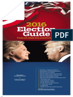 Caller-Times 2016 Voters Guide