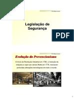 Aula 07_Legislacao de Seguranca