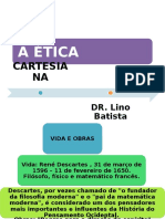 A Etica Cartesiana