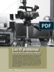 Los 10 Problemas de Tener una casa productora en México