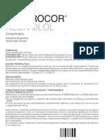 Syncrocor 10-20 Mg