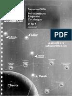 Cours Fr Catia v5r7 (Guide de Formation Du 09.2001)213 Infrastructure-Esquisse-Catalogue