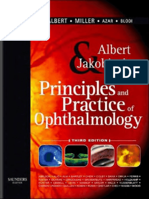 1  Jakobiec 039 s Principles Amp Practice of Ophthalmology
