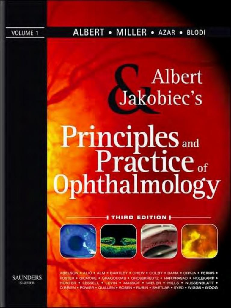 1 jakobiec 039 s principles amp practice of ophthalmology volume jakobiec 039 s principles amp practice of ophthalmology volume one ophthalmology doctor of medicine fandeluxe Gallery