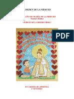 2016 Subsidio Eucaristía 17 enero