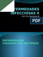 Enfermedades Infecciosas II