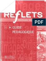 Reflets 3 Guide Pedagogique