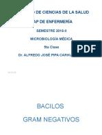 5ta Clase Micro Pipa 2016-II