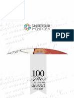 Conclusiones reforma constitucional