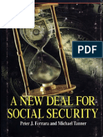A New Deal for Social Security