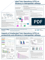 Impacts of UTO in Metros TRB Poster Cohen Et Al for CN Website