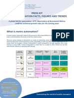Metro Automation - Facts and Figures (1)