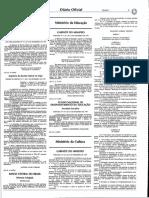 PORTARIA N 2 324, DE 9 DE SETEMBRO DE 1999