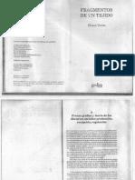 Prensa Gráfica y Teoría de Los Discursos de Veron