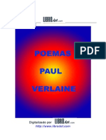 Verlaine Paul - Poemas
