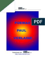 Verlaine Paul - Poemas