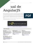 Manual de AngularJS DesarrolloWeb.com 1 - 70