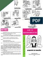 MINILIBRO LOS 10 MANDAMIENTOS.pdf