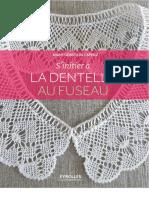 S Initier a La Dentelle Au Fuseau-2cv
