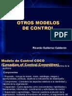 Enfoques Modernos de Control Itam