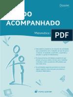 Estudo Acompanhado - Matemática.pdf