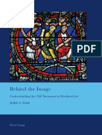 Kidd, Judith a Behind the Image Understanding the Old Testament in Medieval Art