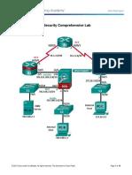 11.3.1.2 - CCNA Security Comprehensive Lab
