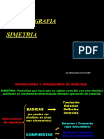 CAPITULO I - Cristalografia - 2da Parte