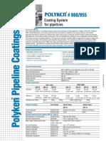 DS-980-955 especificacion tecnica polyken