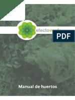 Manual Huerto Efecto Verde