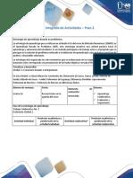 Guía de Actividades y Rúbrica de Evaluación Paso 2.