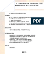 Monografía-grupo3 Procesal Civil II