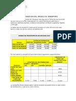 Guia Excel de Solver Elcano