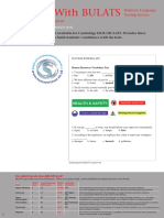 Swb Info Brochure'