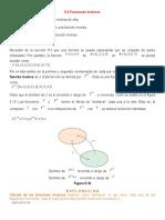Sec 5.3 Funciones Inversas