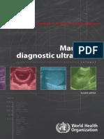 Manual of Diagnostic Ultrasound _ Volume 1 _ Second Edition _ World Health Organization