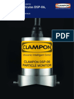 ClampOn DSP-06 Particle Monitor_SPA